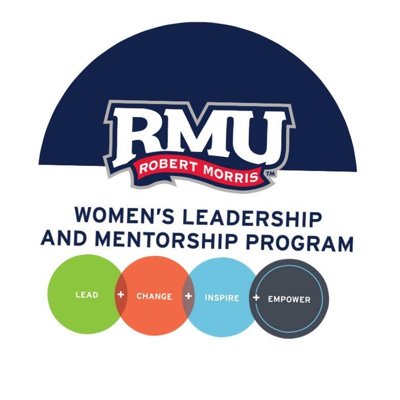RMU Women's Leadership & Mentorship Program