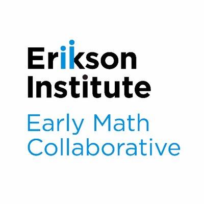 Erikson Early Math (@eriksonmath) Twitter profile photo