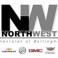 Northwest Chevrolet Of Bellingham