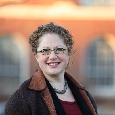 Senator Becca Rausch (Twitter profile image)
