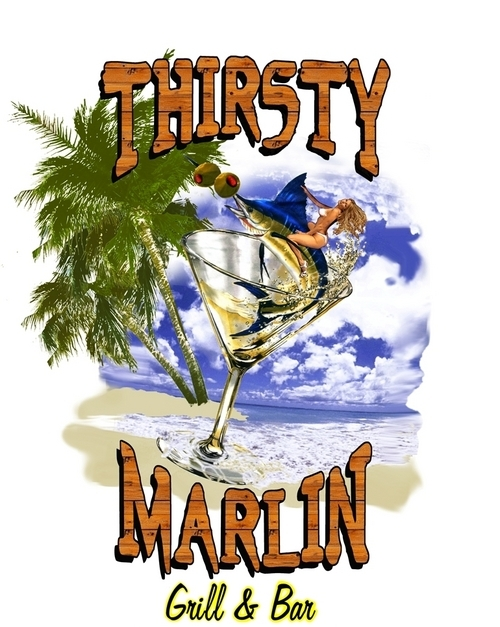 Thirsty Marlin (@ThirstyMarlin) | Twitter