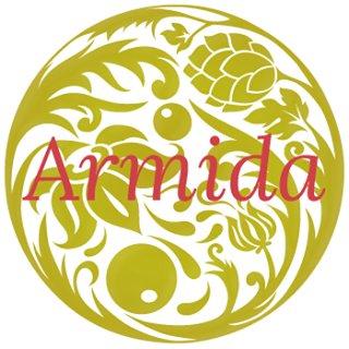 Armida アルミダ @armida_store