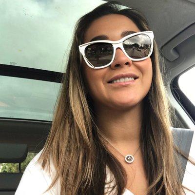 Sandra Palacios on Muck Rack