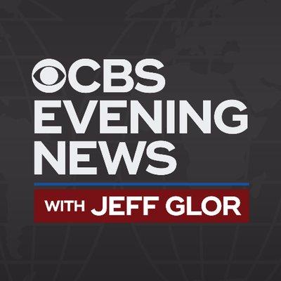 cbs evening news cbseveningnews twitter