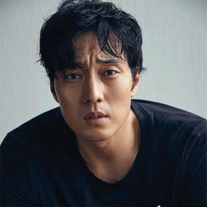 Ji-sub so Actor So