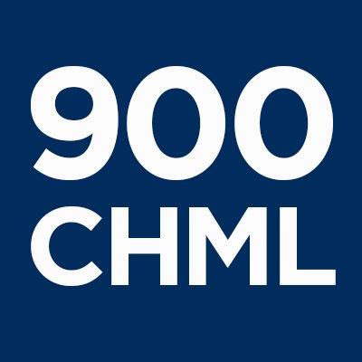 900 CHML