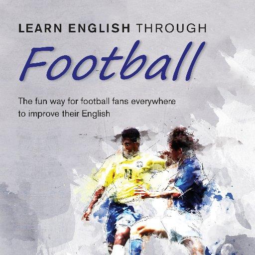 LearnEnglishThroughFootball