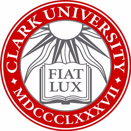 @ClarkUniversity