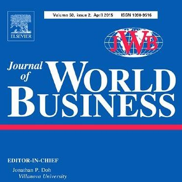 journal of world business jwbnews twitter rh twitter com Poetry Journal Submissions journal of world business author guidelines