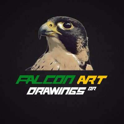 Falcon Art Drawings Br On Twitter Como Desenhar Saveiro