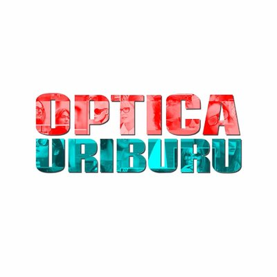 @OpticaUriburuok