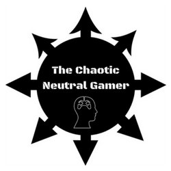 The Chaotic Neutral Gamer Chaoticngamer Twitter