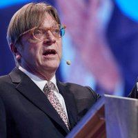 Guy Verhofstadt (@guyverhofstadt) Twitter profile photo