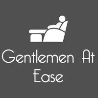 Gentlemen At Ease