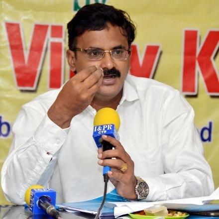 N. Vijay Kumar
