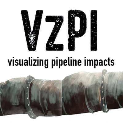 Visualizing Pipeline Impacts (@PipelineImpacts) Twitter profile photo