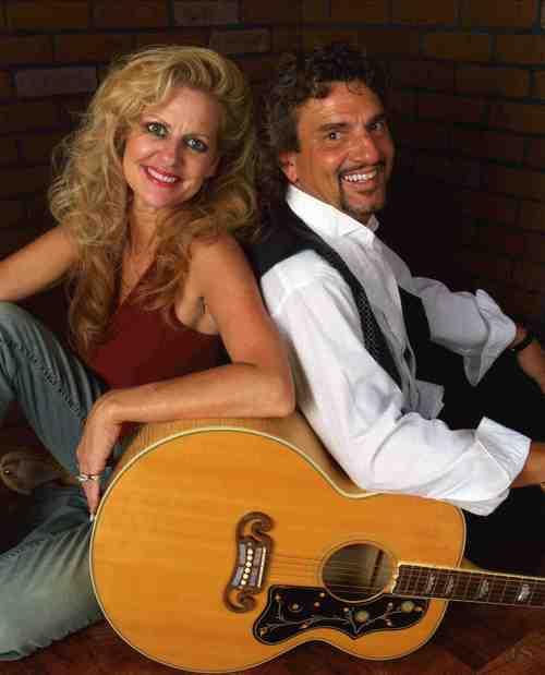Ron and Kay Rivoli