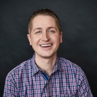 John Schu (@MrSchuReads) Twitter profile photo
