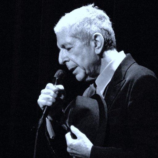 Leonard Cohen Memory
