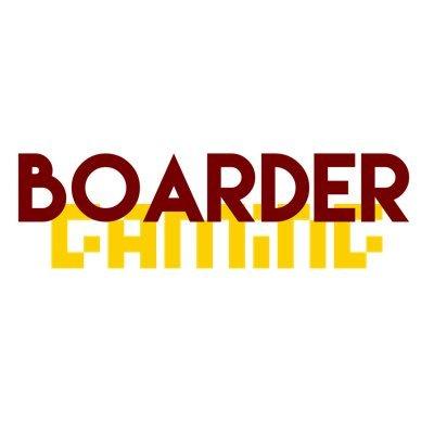 Boarder Gaming  👾  Tim