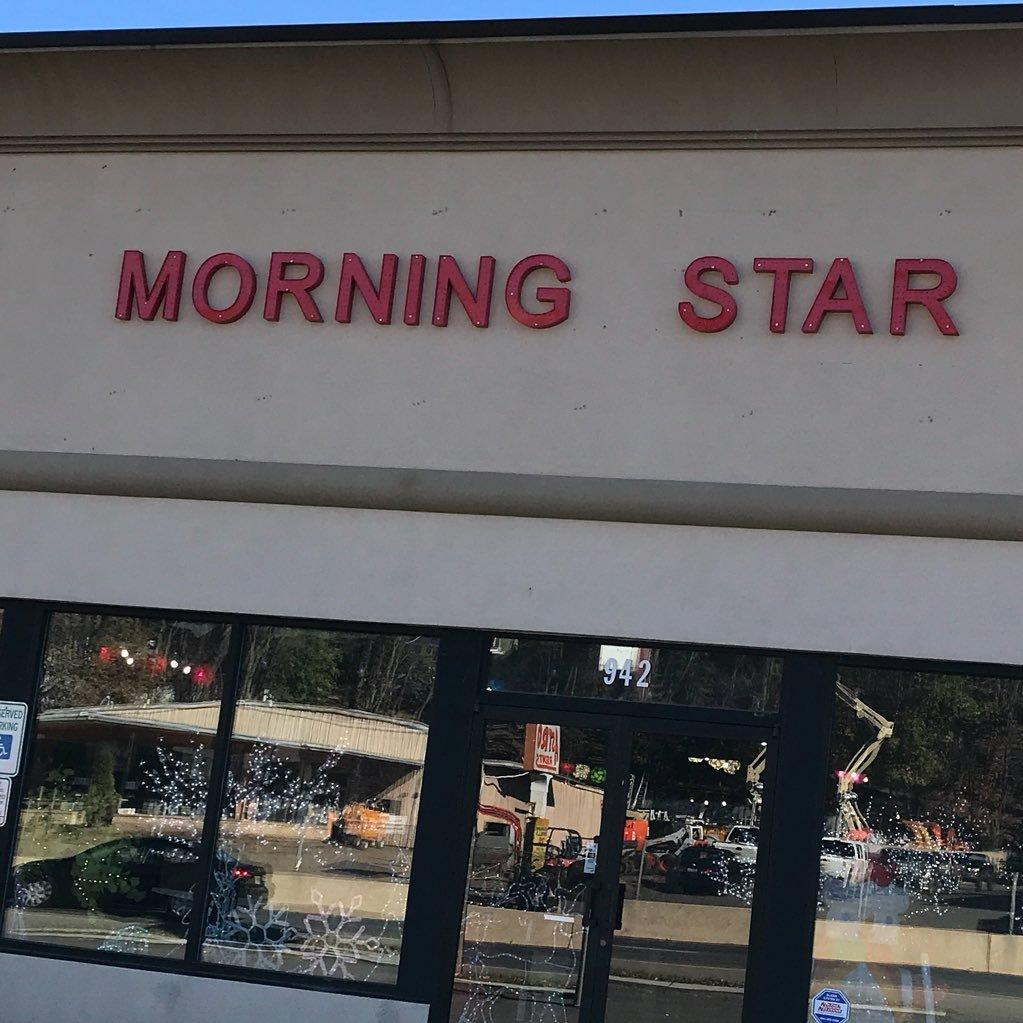 Morning Star Christmas Lighting Company Inc