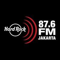 87.6 Hard Rock FM