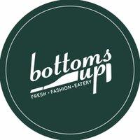 Bottoms Up Thailand