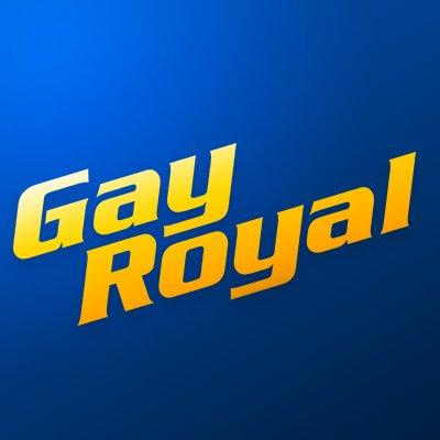 Gayroyal apps.inn.org :