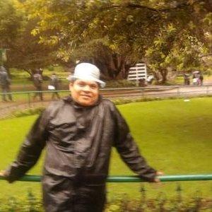 Rajesh Pujara's Twitter Profile Picture