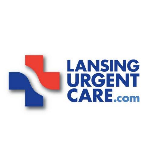 Lansing Urgent Care (@lansinguc)