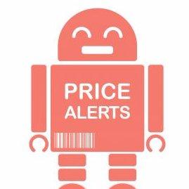 Live Crypto PriceBot