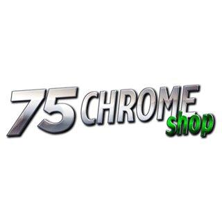 75 Chrome Shop >> 75 Chrome Shop 75chromeshop Twitter