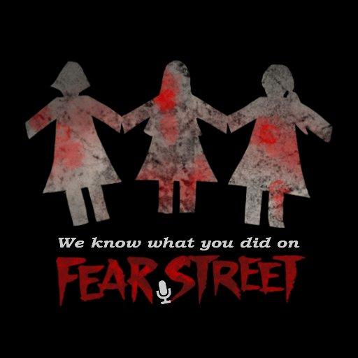 33cde451d1c Fear Street Podcast ( fearstpodcast)
