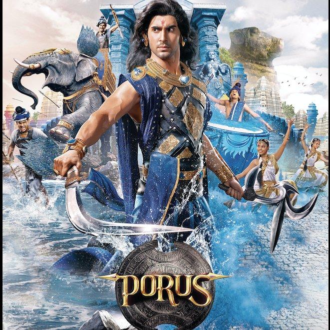 Porus (@officialPorus) | Twitter