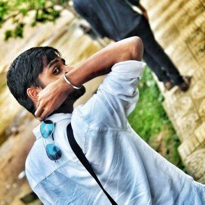 Chandu Singham🇮🇳 (@ParellaChandu) Twitter profile photo