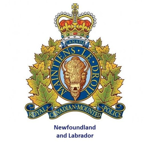 RCMP Newfoundland and Labrador