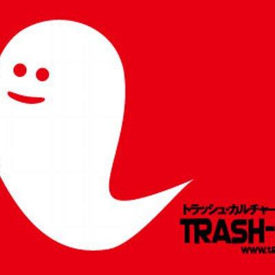TRASH-UP!! (@trashup_mag) | Tw...