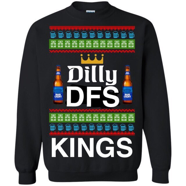 Dilly DFS Kings  👑
