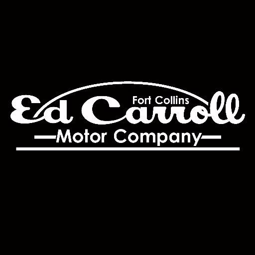Ed carroll motor co edcarrollmotors twitter for Ed carroll motor company