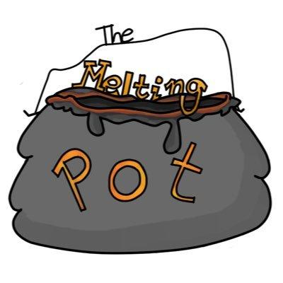 The Melting Pot Pop-Culture (@MeltingPot_A113)   Twitter