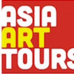 Asia Art Tours