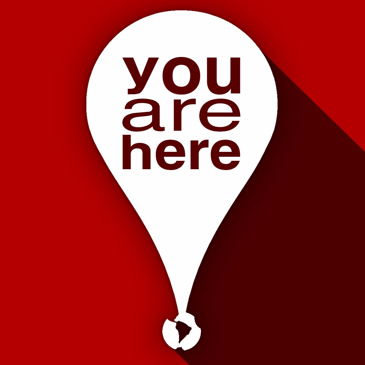 You Are Here Youarehereyt Twitter