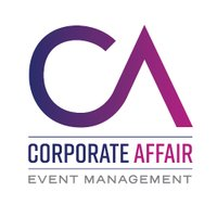 Corp Affair Events