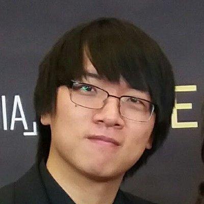 Conan Zhang on Twitter: