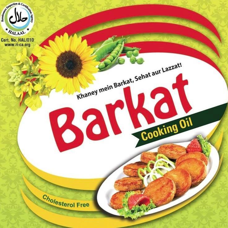 @BarkatOil