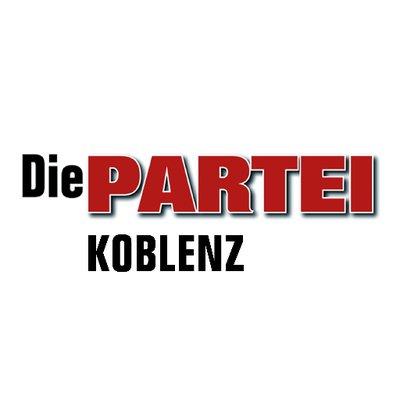 Die PARTEI Koblenz (@DiePARTEI_Ko) | Twitter