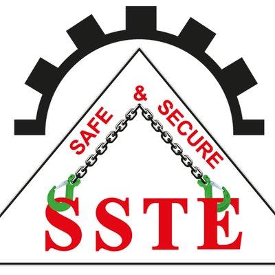 SAFE & SECURE - HEAVY LIFTING PRODUCTS (@SafeAndSecureSA