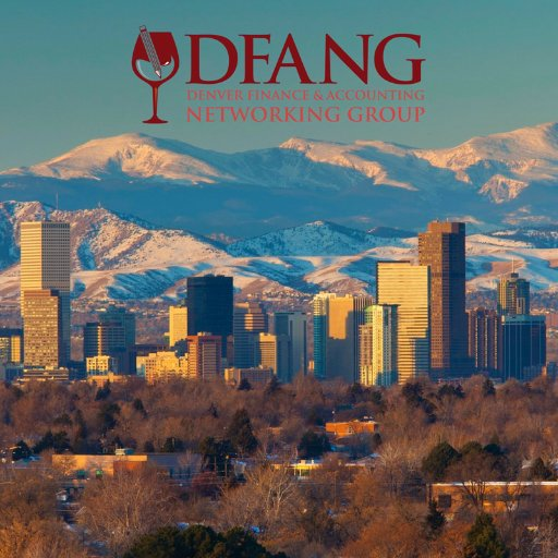 DENVER FINANCE & ACCOUNTING NETWORKING GROUP