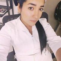 Yessy Rosales