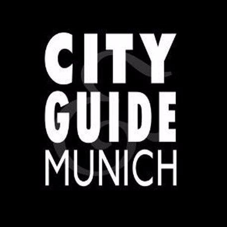 #CITYGUIDEMUNICH
